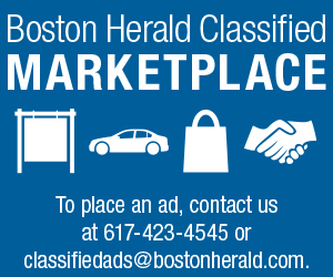 Boston Herald Marketplace