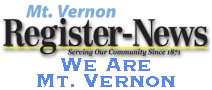 Mt. Vernon Register News Marketplace