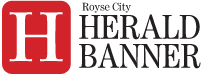 Royse City Herald Banner Marketplace