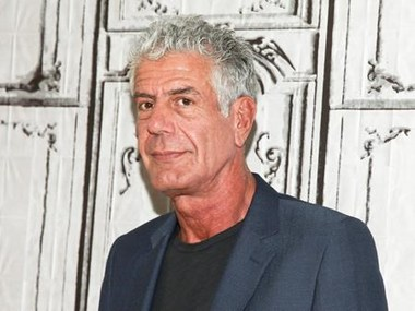 Click here to read Anthony Bourdain's full obituary story on Beyond the Dash.
