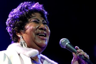 Click here to read Aretha Franklin's full obituary story on Beyond the Dash.