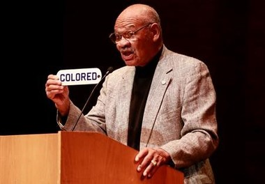 Click here to read George Taliaferro's full obituary story on Beyond the Dash.