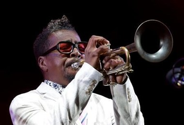 Click here to read Roy Hargrove's full obituary story on Beyond the Dash.