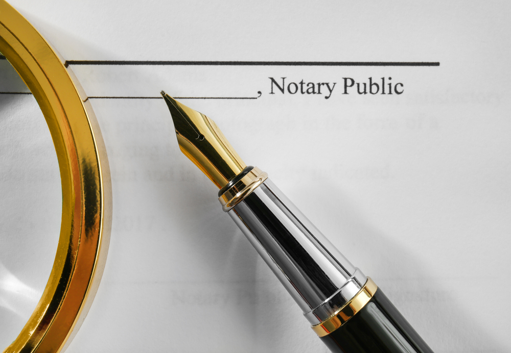 An estate executor has a fiduciary duty to act on behalf of the deceased person. (Shutterstock)