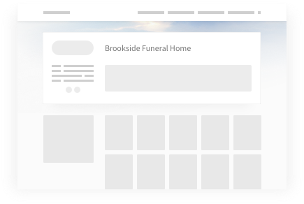 Feature Your Funeral Home