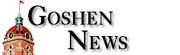 Goshen News Obituaries