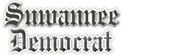 Suwannee Democrat Obituaries