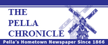 Pella Chronicle Marketplace