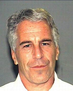 Read Jeffrey Epstein's full obituary story on Beyond the Dash.