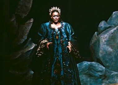 Read Jessye Norman's full obituary story on Beyond the Dash.