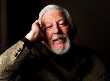 Read Caroll Spinney's full obituary story on Beyond the Dash.